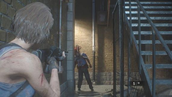 Resident Evil 3 Recensione Remake
