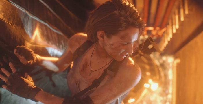 Resident Evil 3 Recensione Remake Cover