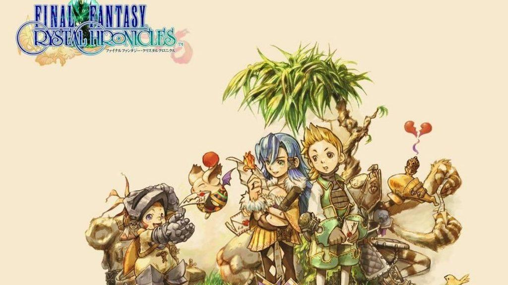 Final Fantasy: Crystal Chronicles Remastered Edition - Svelati nuovi dettagli 1