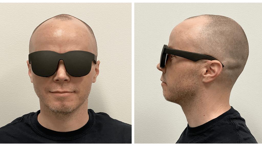 Facebook VR Oculus wallapaper