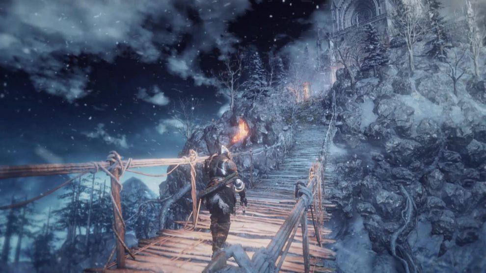 Dark Souls e Souls-like: come iniziare 3