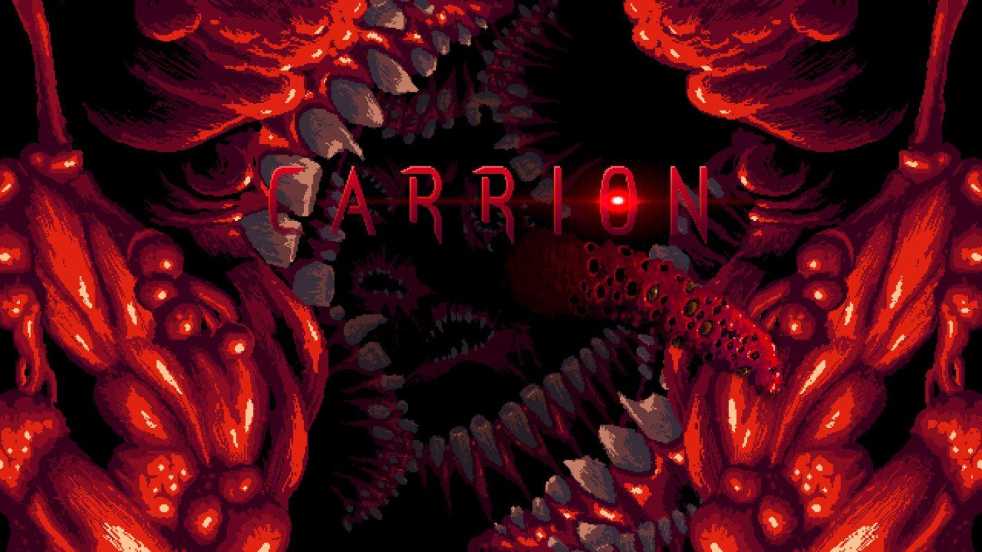 Carrion - Recensione di un horror molto particolare 5