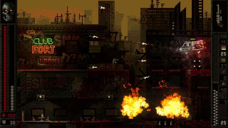 BUTCHER: un po' Doom, un po' Quake - Recensione 1