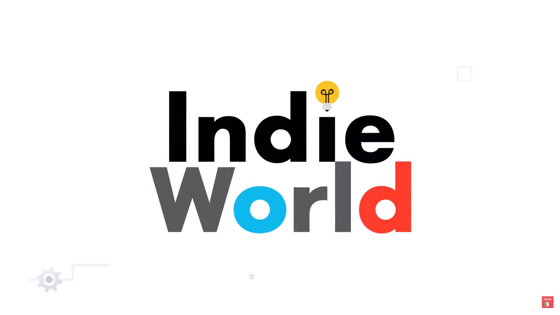 Nintendo Switch Indie World 18 agosto wallpaper