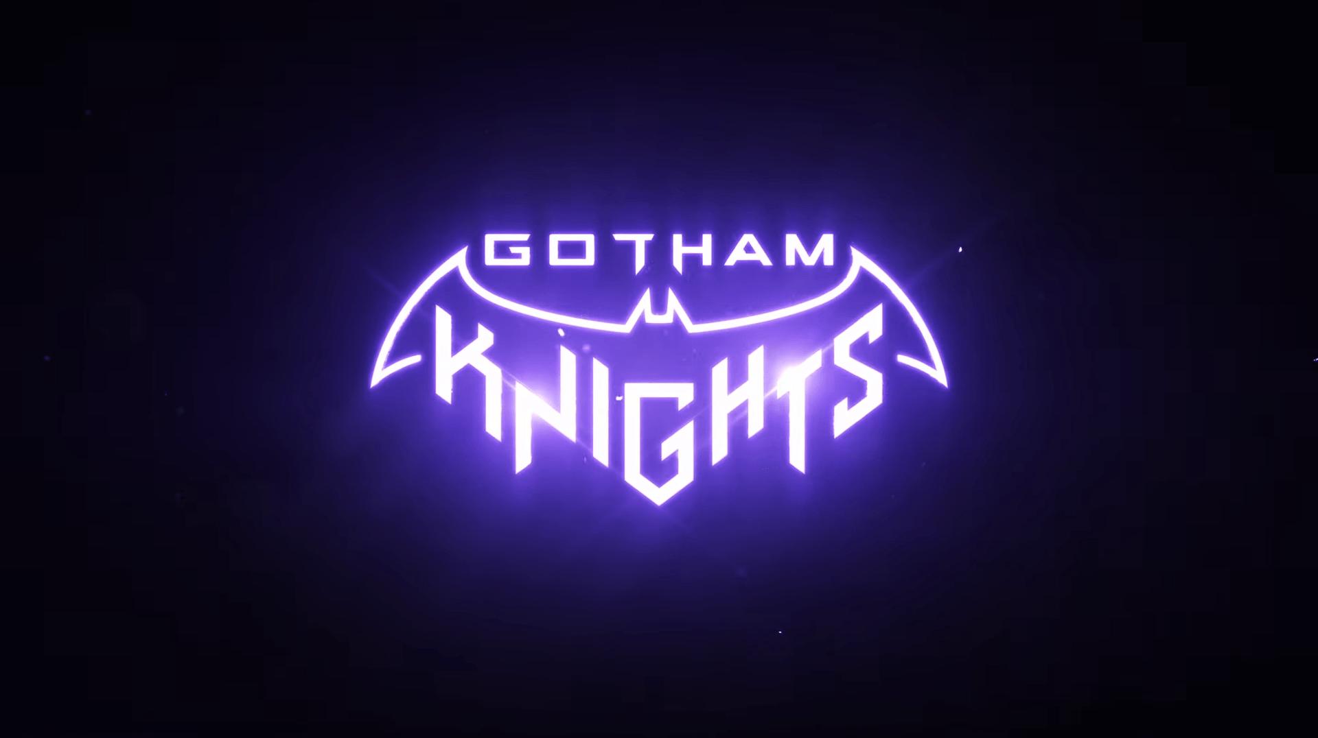 gotham knights gameplay trailer wallpaper