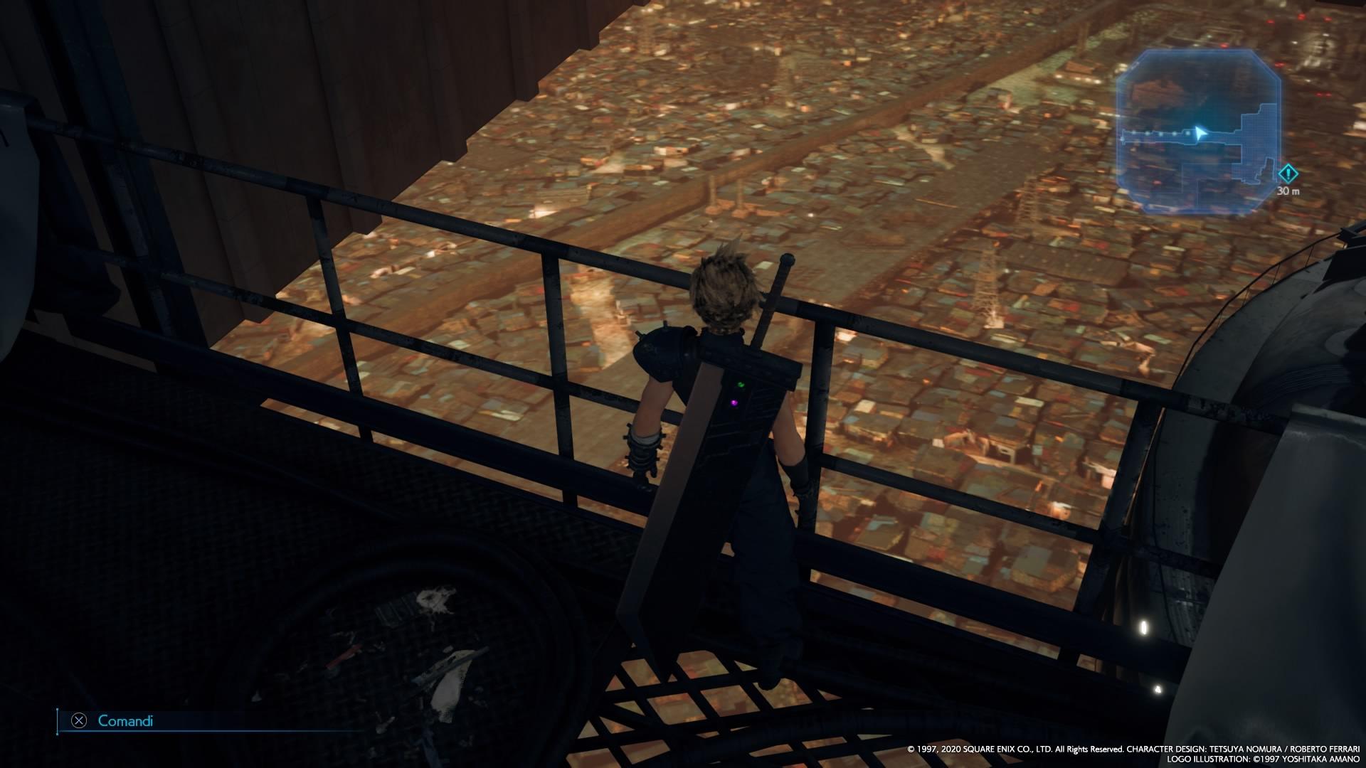 Final Fantasy VII Remake: il Neofita torna con una nuova (breve) recensopinione 6