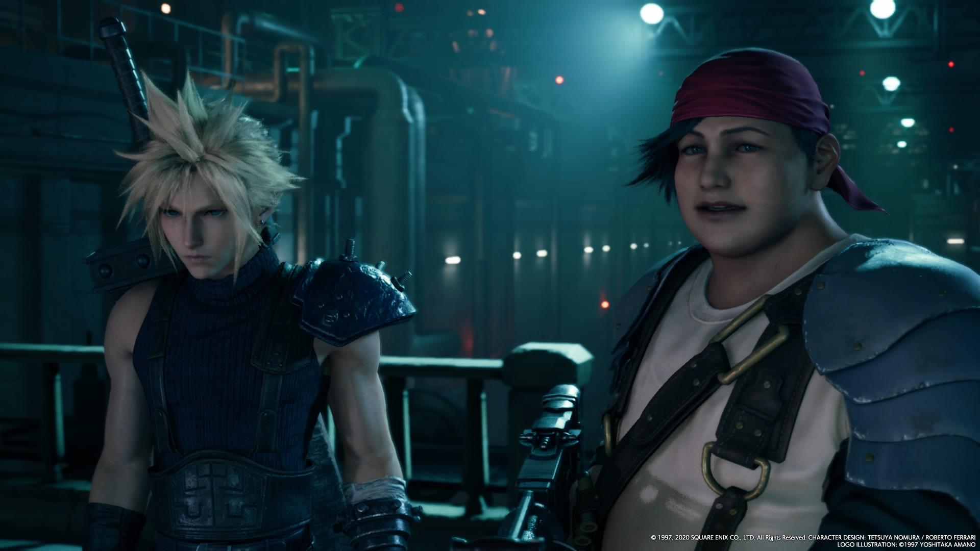 Final Fantasy VII Remake: il Neofita torna con una nuova (breve) recensopinione 4