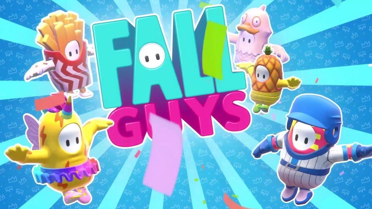 Fall Guys: Ultimate Knockout, il battle royale che aspettavamo 7