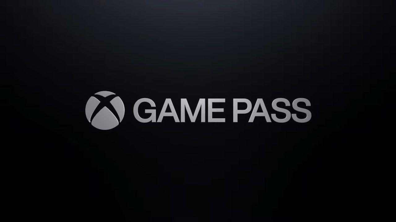 Xbox game pass logo wallpaper
