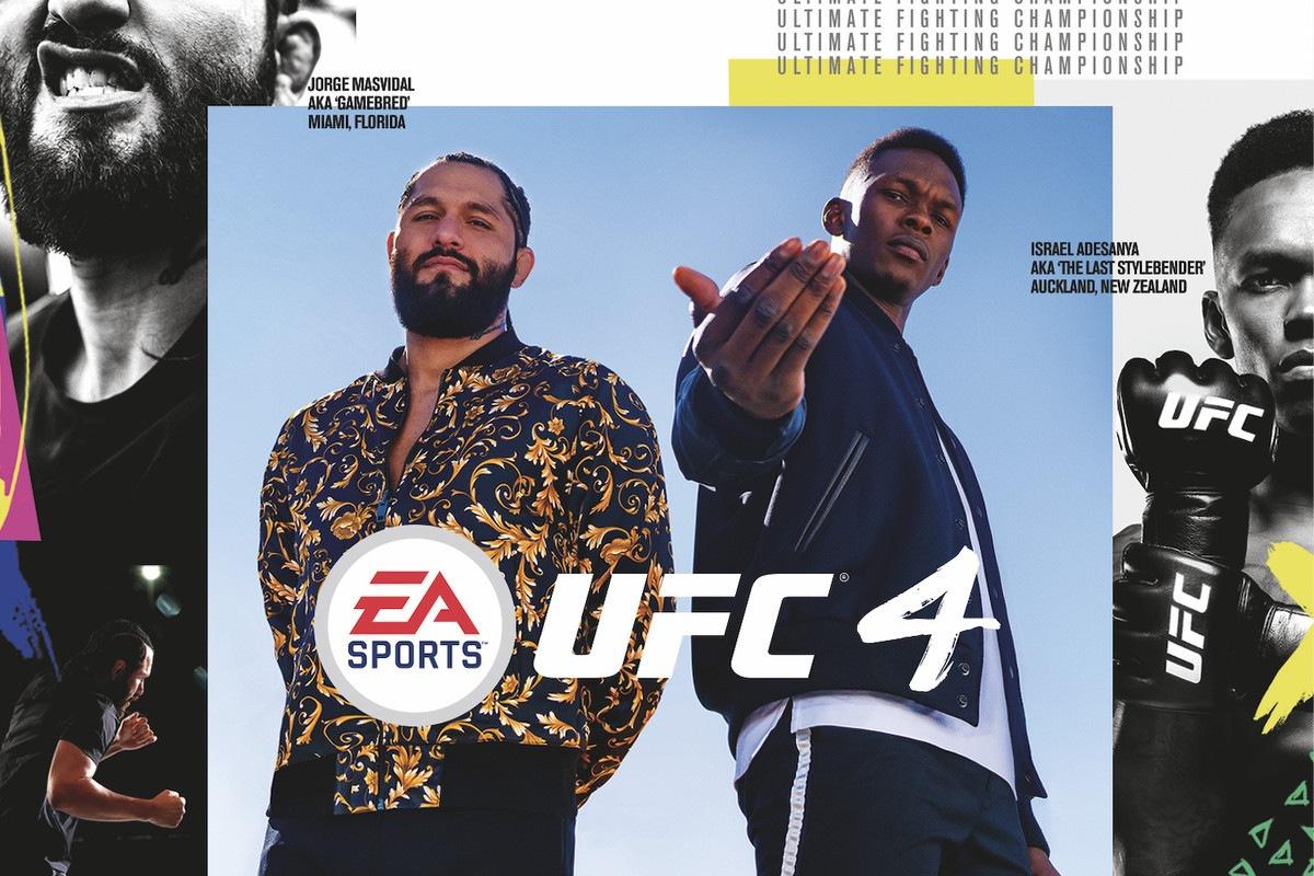 UFC 4 arriva con una trial su EA Access: le prime impressioni 1