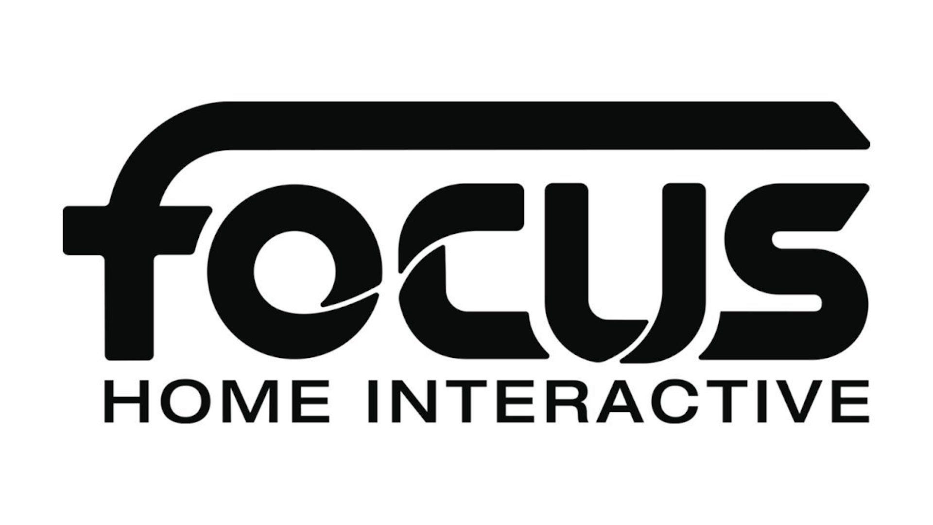 Aeon Must Die! Limestone Games Focus Home Interactive wallpaper logo