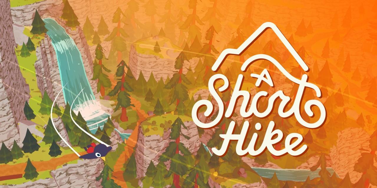 a short hike wallpaper