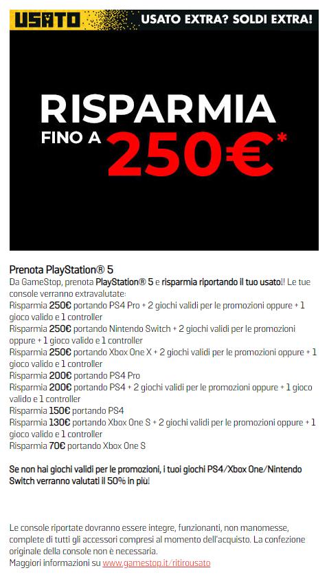 Dove preordinare PlayStation 5? 1
