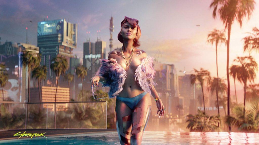 Cyberpunk 2077: le novità del 4° episodio di Night City Wire 3