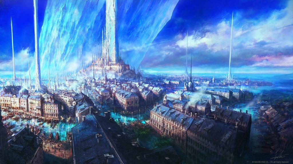 Final Fantasy XVI: rivelato il sito ufficiale, vari dettagli e immagini sul mondo di gioco 2