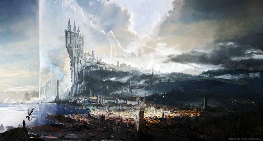 Final Fantasy XVI: rivelato il sito ufficiale, vari dettagli e immagini sul mondo di gioco 1