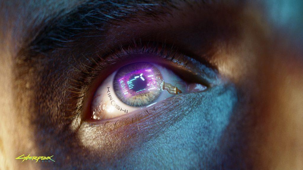 Sincronizzazione del labiale cyberpunk 2077