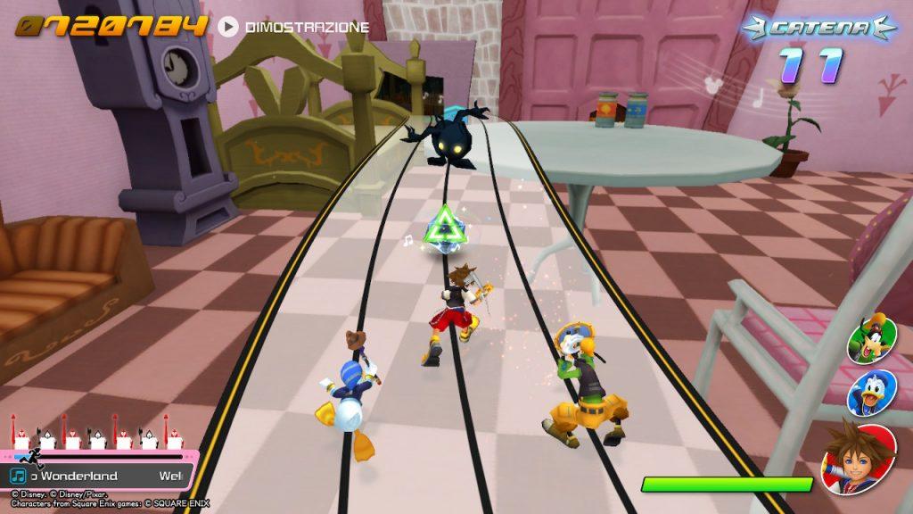 Kingdom Hearts: Melody of Memory, dedicato esclusivamente ai fan? - Anteprima 2