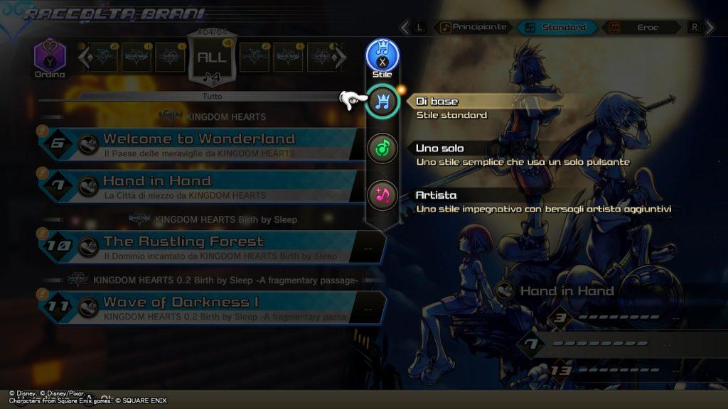 Kingdom Hearts: Melody of Memory, dedicato esclusivamente ai fan? - Anteprima 3
