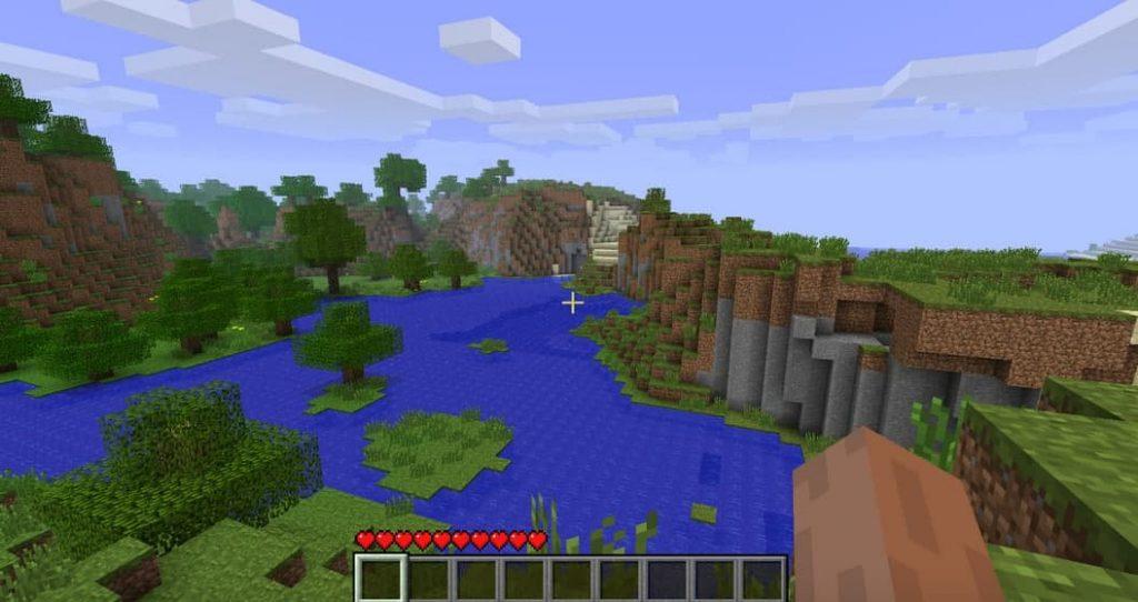 Minecraft: il Videogioco di due Generazioni e del Decennio 1