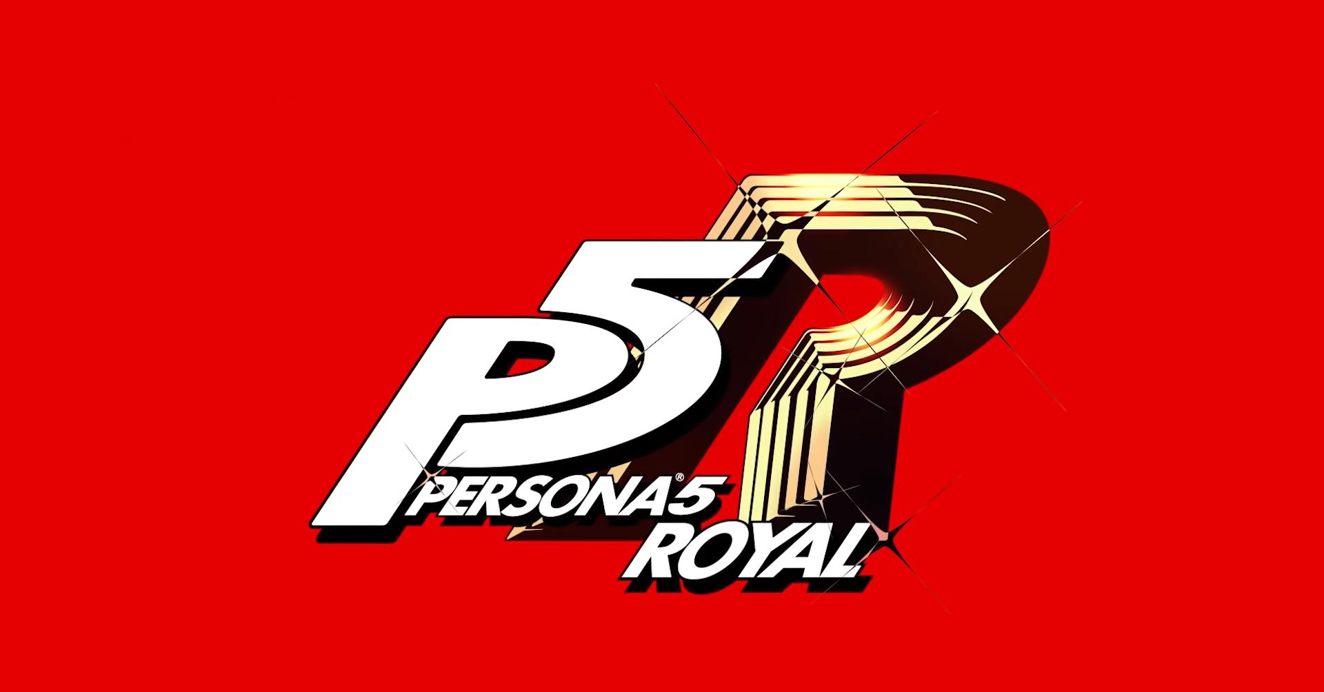 Persona 5 Royal