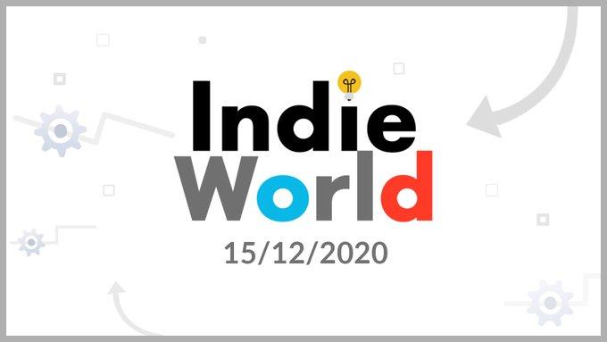 Indie World del 15 dicembre 2020 - Tutti gli annunci 1