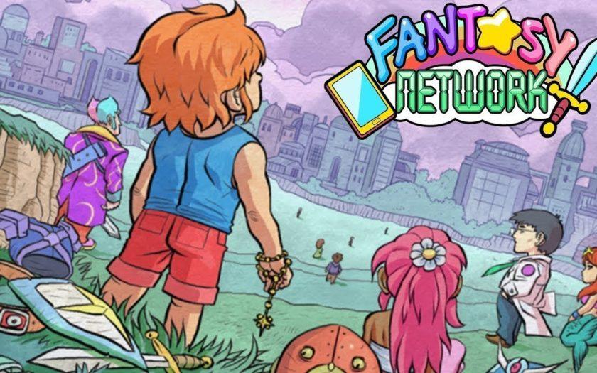 Fantasy Network: Un socialvenia tutto Italiano 12
