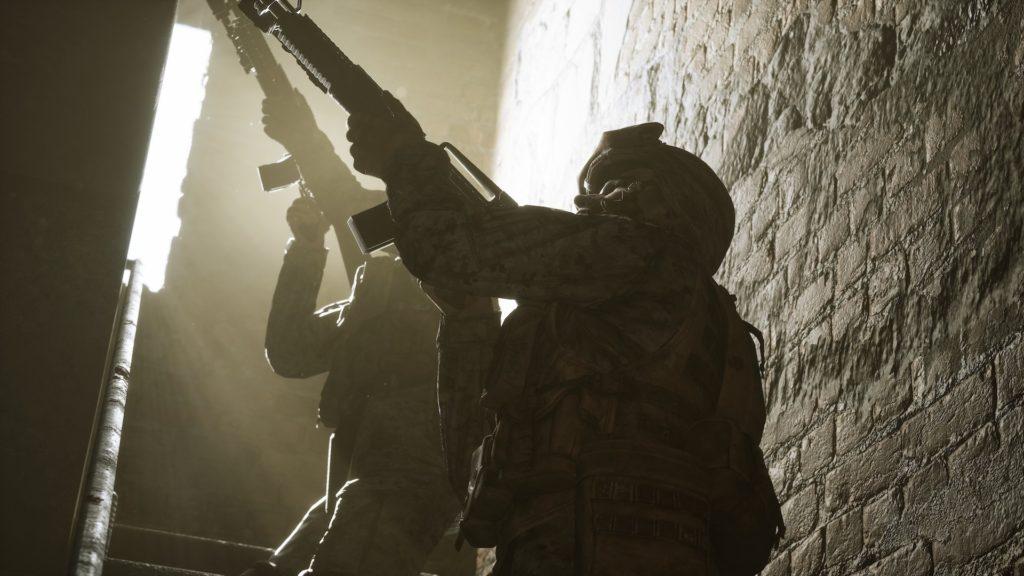 Six Days in Fallujah: cancellato nel 2009, si appresta a tornare quest'anno 1
