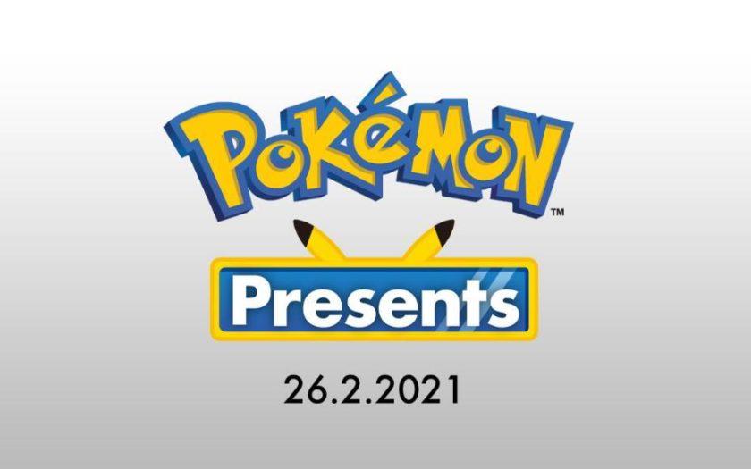 Pokémon Presents del 26 febbraio - Tutti gli annunci 1