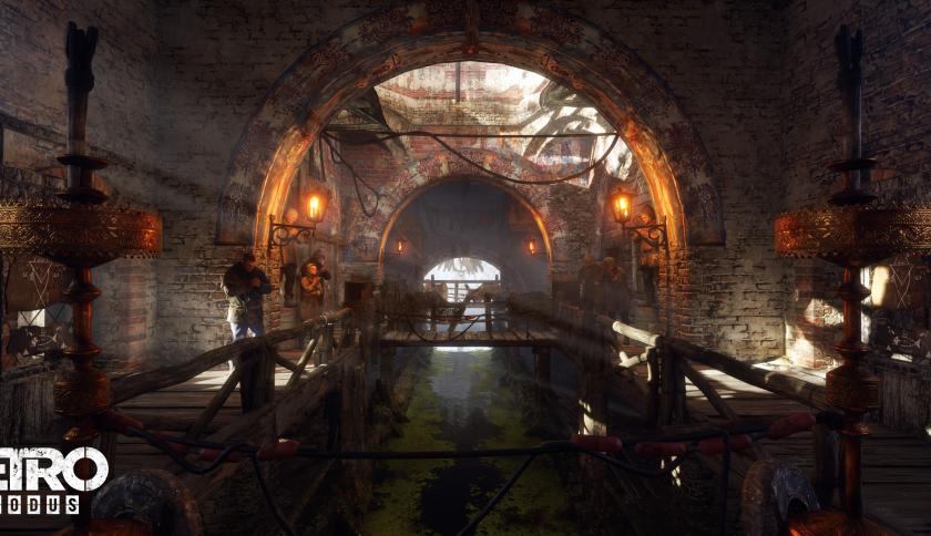 Metro Exodus aggiornato per PS5 e Xbox Series X/S con Ray Tracing e 60 fps, su PC con DLSS 2.0 2
