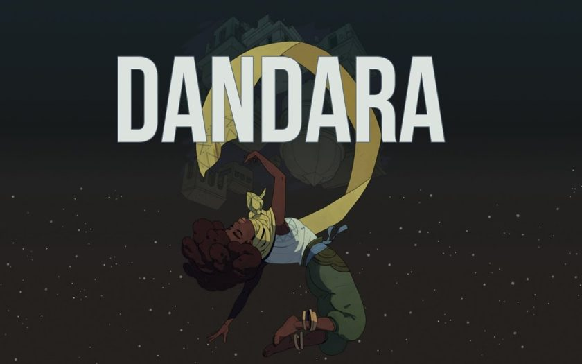 Dandara: recensione del titolo in regalo su Epic Games Store e disponibile nel Xbox Game Pass 2