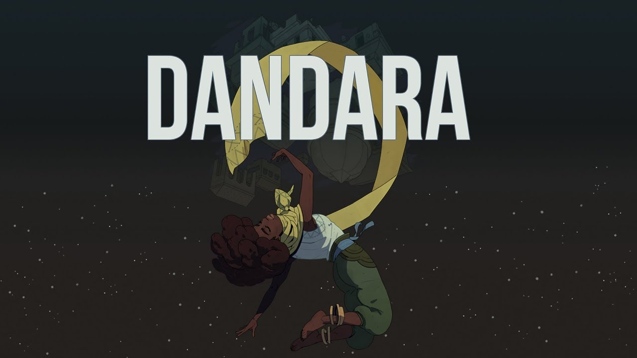 Dandara: recensione del titolo in regalo su Epic Games Store e disponibile nel Xbox Game Pass 1