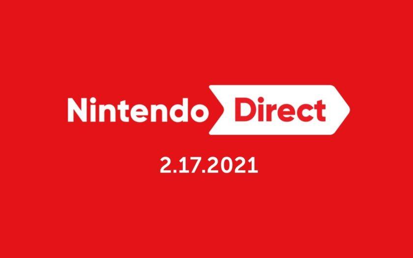 Nintendo Direct - Annunci di febbraio 2021 2